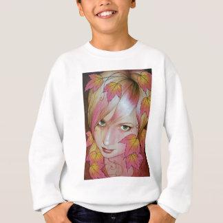 pink russian sweatshirt
