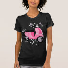 Pink Scooter T-Shirt