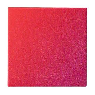 Pink Shimmer Ceramic Tile