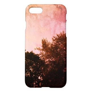 Pink Skies iPhone 8/7 Case