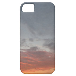 Pink Skies iPhone SE + iPhone 5/5S, Barely There iPhone 5 Cover