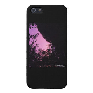 Pink Skys iPhone 5 Case