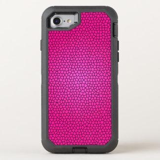 Pink Snake Print Otterbox Case