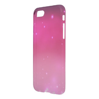 Pink Space IPhone 7 case