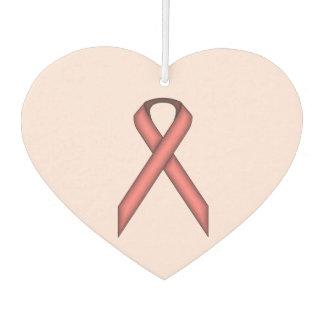 Pink Standard Ribbon Template