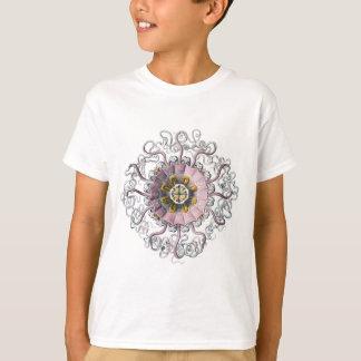 Pink starfish T-Shirt
