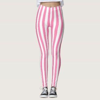 Pink Stripes for Spring