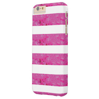 Pink Stripes - iPhone Case