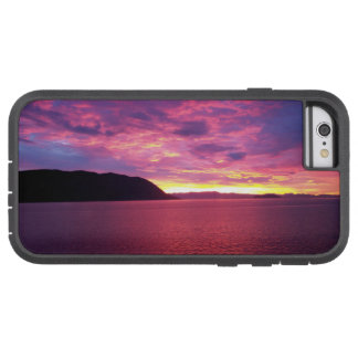 Pink Sunrise Tough Xtreme iPhone 6 Case