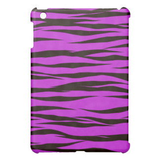 Pink Tiger Fitted Hard Shell Case for Apple iPad iPad Mini Covers