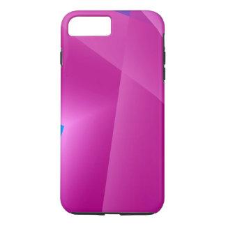 Pink Tones iPhone 7 plus cover