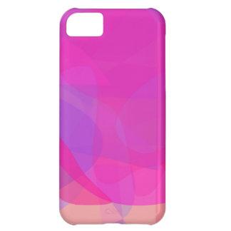 Pink Tree iPhone 5C Case