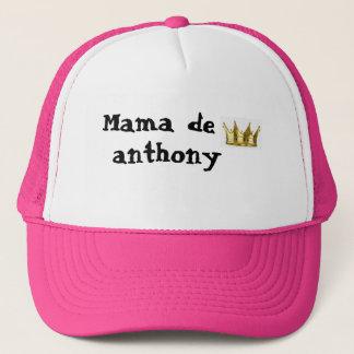 pink truck hat