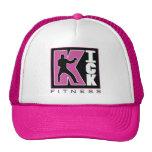 Pink Trucker Cap Trucker Hat