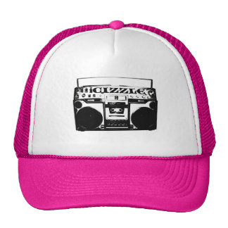 PINK Trucker Hat ICIZZLE style