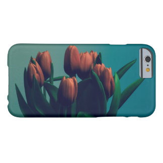Pink Tulips Case for iPhone/Samsung/Tablet Barely There iPhone 6 Case