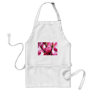 Pink Tulips Standard Apron