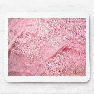 pink tutu mousepad
