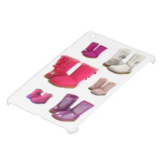 Pink UGG Boots Case For The iPad Mini