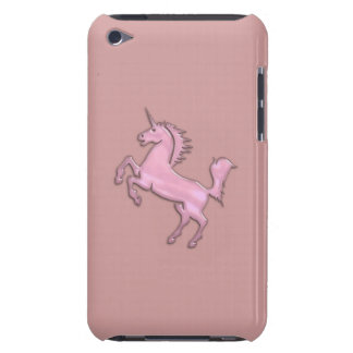 Pink Unicorn iPod Touch Covers
