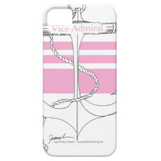 pink vice admiral, tony fernandes iPhone 5 cases