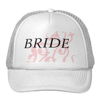 pink vine cap
