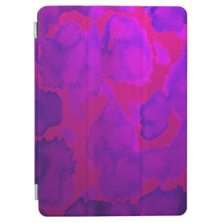 Pink-violet ~ pink one PUR-polarizes iPad Air Cover