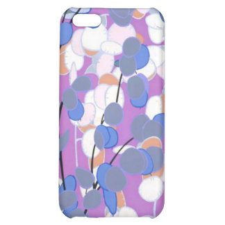 Pink Whimsy iPhone 5C Cases