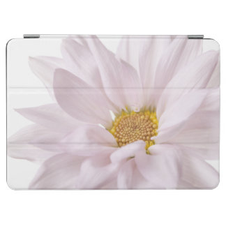 Pink White Daisy Flower Daisies Flowers Floral iPad Air Cover