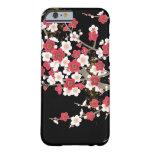 Pink & White Sakura Vintage Japanese Flower