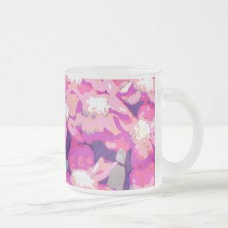 Pink Winks Coffee Mugs