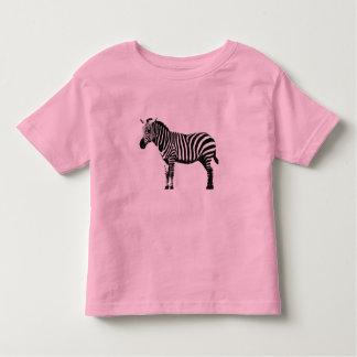 Pink Zebra Tshirt