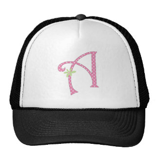 Pinka Dot A Cap