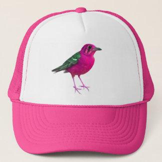 PinkBirdz Trucker Hat