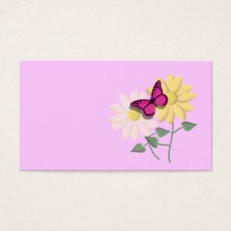 PinkButterfly Business Card