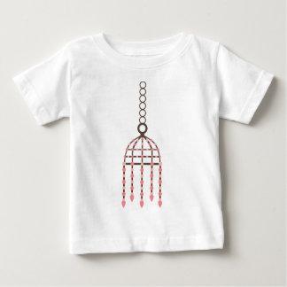 PinkCChandelierP1 Baby T-Shirt