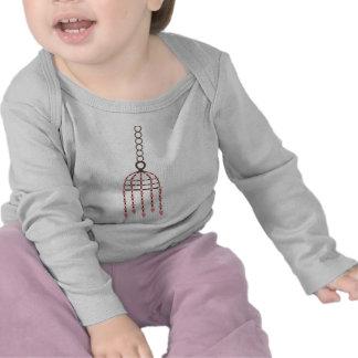 PinkCChandelierP1 Tshirt
