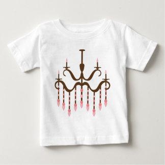 PinkCChandelierP4 Baby T-Shirt