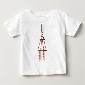 PinkCChandelierP6 Baby T-Shirt