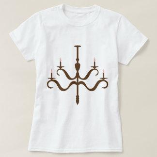PinkCChandelierP8 Tshirt