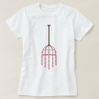 PinkCChandelierP9 T-Shirt