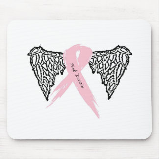 PinkDazzle Mouse Mat