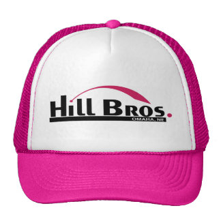 Pinked out at Hill Bros Cap