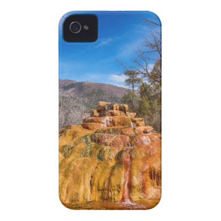 Pinkerton Hot Spring Formation iPhone 4 Case-Mate Cases