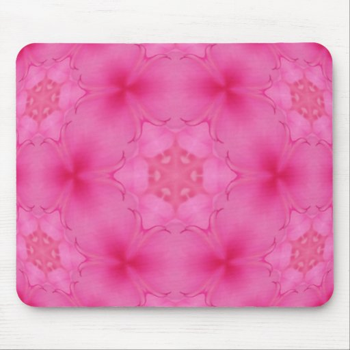 Pinkest Petals Mousepad