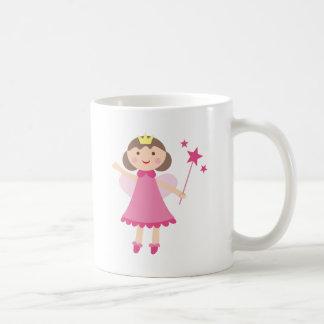 PinkFairies13 Basic White Mug
