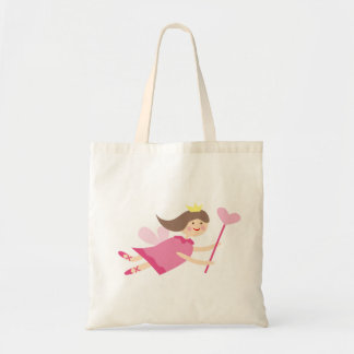 PinkFairies7 Tote Bag
