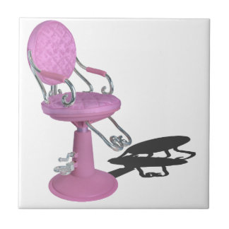 PinkHairDresserChair070315.png Small Square Tile