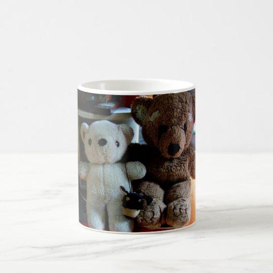 PinkiePuppyOldMan Coffee Mug