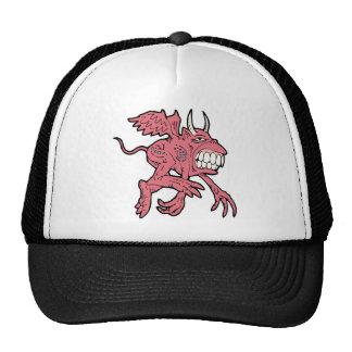 Pinkle Cap